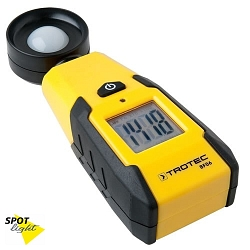 Trotec BF06 Luxmeter